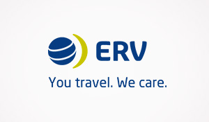 ERV travel insurance provider