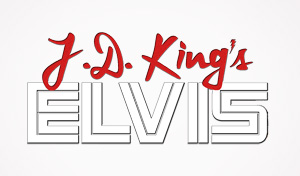 Elvis Impersonator JD King